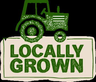 The Mason Jar Exchange Locally Grown Foods