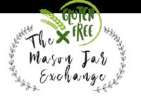 The Mason Jar Exchange Gluten Free Options
