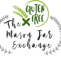 The Mason Jar Exchange Gluten Free Options