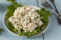 The Mason Jar Exchange Egg Salad Image